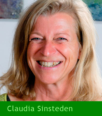 sinsteden claudia
